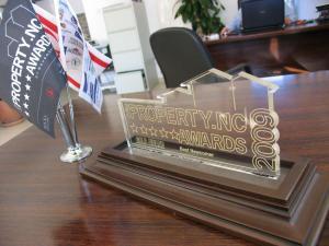 North Cove Award-2