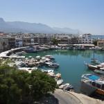 Girne / Kyrenia Harbour